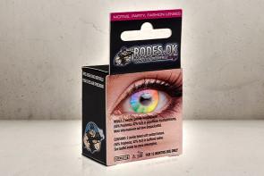 Kontaktlinser - Rainbow