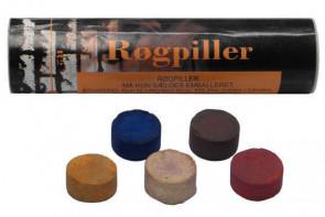 10 x Røgbomber / Røgpiller